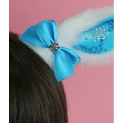 Large Bows (with Charms)