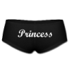 Princess Panties (BLACK)