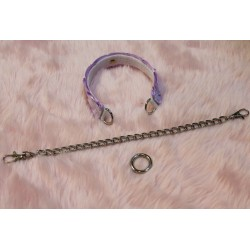 Removable Martingale (Heavy Chain)