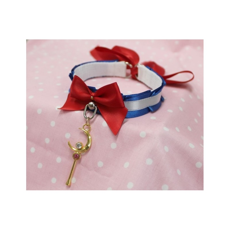 Sailor Moon Collar 12""