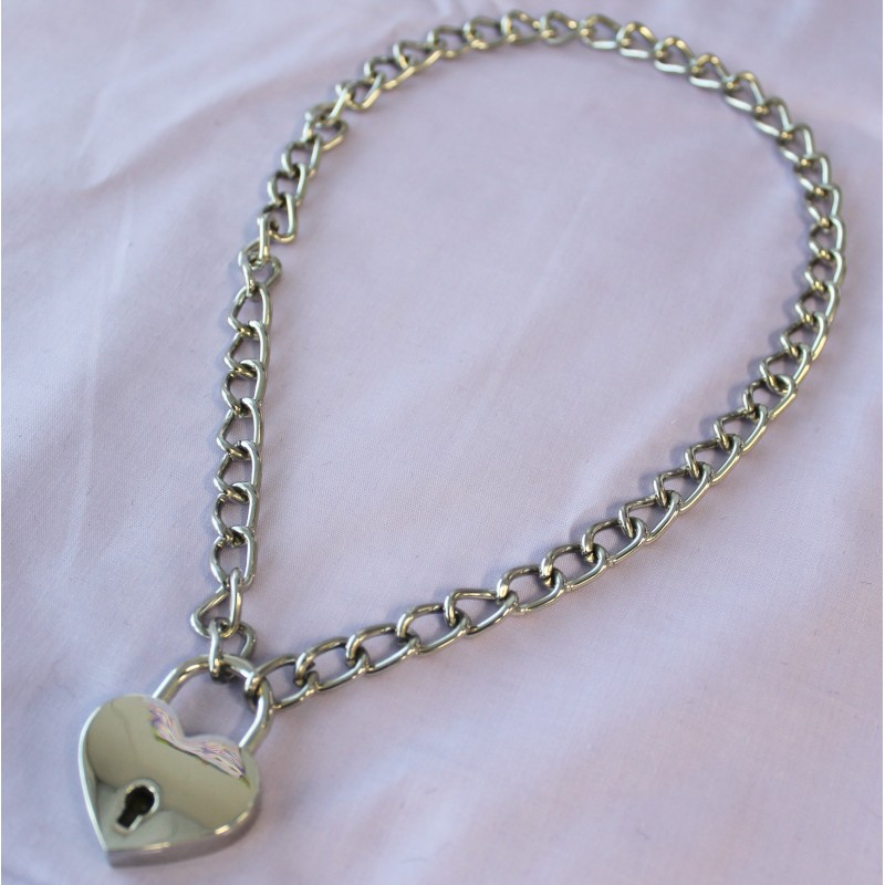 Lockable Day Collar