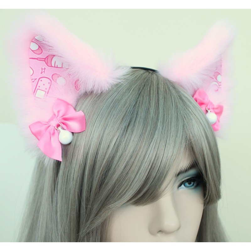 Medical Fox Ears