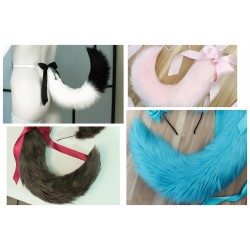 Puppy Tails (Made to Order...