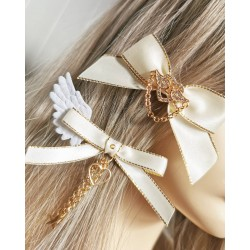 Angel Bows (Sold as a pair)